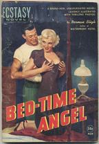 Bed-Time Angels Thumbnail