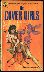 Cover Girl Thumbnail