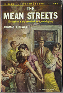 The Mean Streets Thumbnail