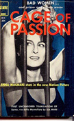 Cage of Passion Thumbnail