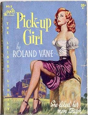 picking up women books