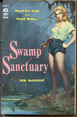 Swamp Sanctuary Thumbnail