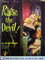 Raise The Devil Thumbnail