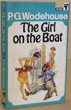 The Girl On The Boat Thumbnail