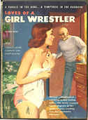 Loves of a Girl Wrestler Thumbnail
