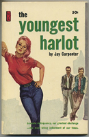 The Youngest Harlot Thumbnail
