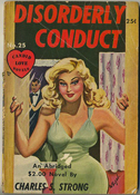 Disorderly Conduct Thumbnail