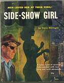 Side Show Girl Thumbnail