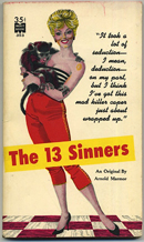 The 13 Sinners Thumbnail