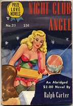 Night Club Angel Thumbnail