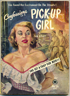 Confessions Of A Pick-Up Girl Thumbnail