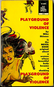Playground Of Violence Thumbnail