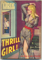Thrill Girl Thumbnail